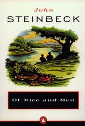 Mice and Men book cover