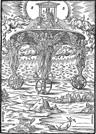 1500 Ezekiel v
