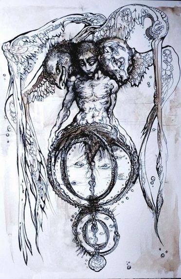 ed3722cb9ff09b90051935d5f22e0d99--ink-tattoos-cherub